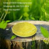 Alta calidad y buen efecto de riboflavina (vitamina B2) CAS 83-88-5