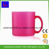 Plastikbecher, personifizierte Sublimation-Cup mit Griff