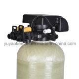 Tipo rachado sistema do emoliente de água com a válvula do controlo automático (SOFT-1045)