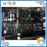 Agua carbónica de relleno del agua del gas que hace la máquina