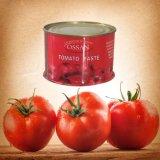 pasta de tomate 210g deliciosa em umas latas
