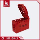 Kit d'acciaio rosso/casella di bloccaggio di sicurezza Bd-X02. Unità di Loto