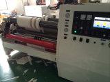 Hjy-Fq12 고품질 알루미늄 호일 째는 기계