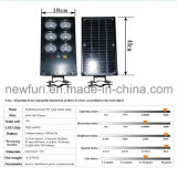 9W-B multifonction All in One, rue Solar Light