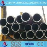 Стальные размеры пробки/стальная пробка/стальная труба в пробке безшовной стали