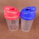 Горячая продавая Eco-Friendly пластичная вода бутылки спорта 500ml