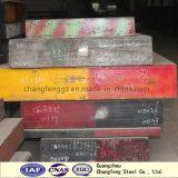 Acciaio di plastica della muffa dell'acciaio di BACCANO 1.2311 per i piatti d'acciaio laminati a caldo