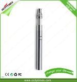 Le crayon lecteur 380mAh d'Ocitytimes Vape de fournisseur de la Chine préchauffent la batterie avec la tension réglable pour la cartouche épaisse de pétrole de Cbd Thc