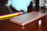 Metal de 5 polegadas que encaixota o telefone móvel 4G Lte, corpo magro grande da bateria somente 7.9mm, 13MP câmera, telefone de pilha Andriod de Smartphone M82 6.0