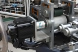 Máquina de alta velocidade descartável 4-16oz do copo de papel