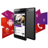 Pouce Ax7PRO d'IPS 7 de SYSTÈME D'EXPLOITATION de CPU Android5.1 du faisceau 4G de quarte de tablette PC