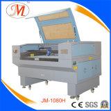 Máquina de gravura do laser para o pulso de disparo (JM-1080H)