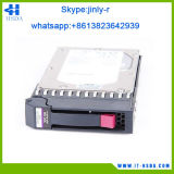652564-B21 300GB 6g Sas 10k Rpm Sff 하드드라이브