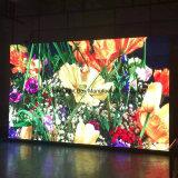 Miete LED-Bildschirmanzeige-Panel der hohen Helligkeits-P3.33 farbenreiches