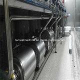 Botella del precio competitivo 20L 19L 5 galones de máquina de rellenar del agua embotellada
