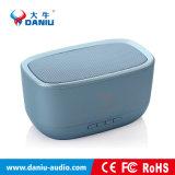 Haut-parleur stéréo aux. Ds-7604 du FT MP3 FM Bluetooth d'appel mains libres d'orateur de Bluetooth mini