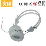 Drehen bewegliche Allrichtungs Hz-414 PC 360 Kopfhörer und Kopfhörer für Mobiltelefon