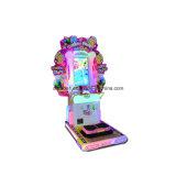Máquina de juego de fichas de bola de los cabritos de la diversión de interior