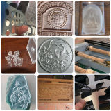 Maschine CNC-Engraving&Cutting für Holz/Acrylic/PVC mit großem Format 1325