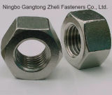 Stainless Steel GB6170 Heavy Hexagon Nuts