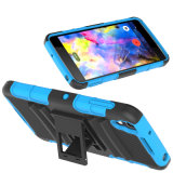 Shockproof Rüstungs-Kasten mit Riemen-Klipp für Alcatel-Idol 4