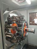 De rubber Machine van het Vlechten van de Draad van de Slang
