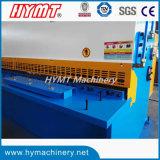 Machine de découpage de tonte du massicot QC12Y-16X2500 hydraulique