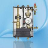 Sr962s de ZonnePost van het Werk van het Verwarmingssysteem van het Water met Pomp Wilo