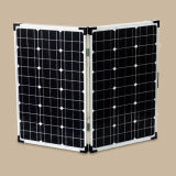 Sistema de energia solar Preço Kit de painéis solares monocristalinos 120W