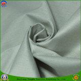 Tissu tissé coloré de rideau en polyester de textile d'arrêt total imperméable à l'eau à la maison de franc