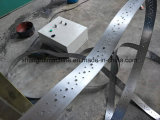 機械を形作るパンチ穴ロール
