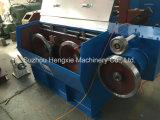 Hxe-10dt Annealer 케이블 제조 설비를 가진 중간 은 철사 그림 기계