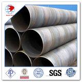 56インチの炭素鋼の螺線形の管API 5L Gr. B