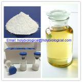 速い回復および持久力のステロイドホルモンEnanthate De Testosterone Acetate