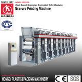 Máquina de impressão de gravura de computador de alta velocidade 800