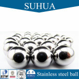 20.5mm Steel Ball G1000 440c Roestvrij staal