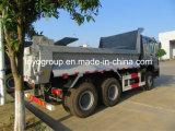 Tombereau du camion à benne basculante de Sinotruk HOWO 371HP 6X4 à vendre