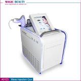 A0123 los 4 más nuevos en 1 máquina de la belleza de la inyección de Mesotherapy con el ajuste de la piel del RF