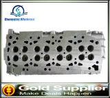 日産Yd25のためのOEM 11040-5m300 11040-5m302 Amc908505 Alumiumのシリンダーヘッド