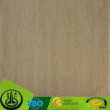 Papier en bois des graines pour l'étage, meubles, porte, forces de défense principale, HPL