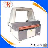 Cortador de laser de alimentação automática com câmera panorâmica (JM-1814H-AT-P)