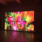 El panel de visualización a todo color de LED del alquiler del alto brillo P3.33