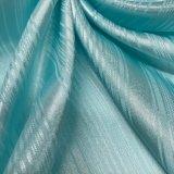 Vertikaler Streifen-Jacquardwebstuhl-Satinhigh-density für glatten Nightgown und Unterwäsche