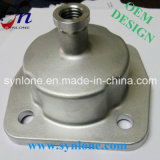 ステンレス鋼の投資鋳造カバー