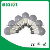 Ampoule 7W de Dimmable DEL de prix usine avec le gestionnaire d'IC