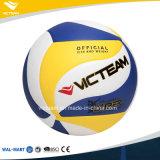 Voleibol de entrenamiento estándar promocional calificado