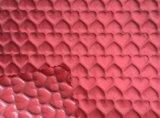 tissu en nylon du taffetas 20d gravé en relief par 380t