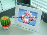 8inch TFT LCD acrílico Multi-Media Digital Picture Frame (HB-DPF803)