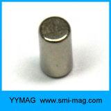NdFeBの円形の円シリンダー磁石