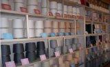 Superfine Merinowolle-Garn des 10% Kaschmir-90% für das halb Kammgarnstricken